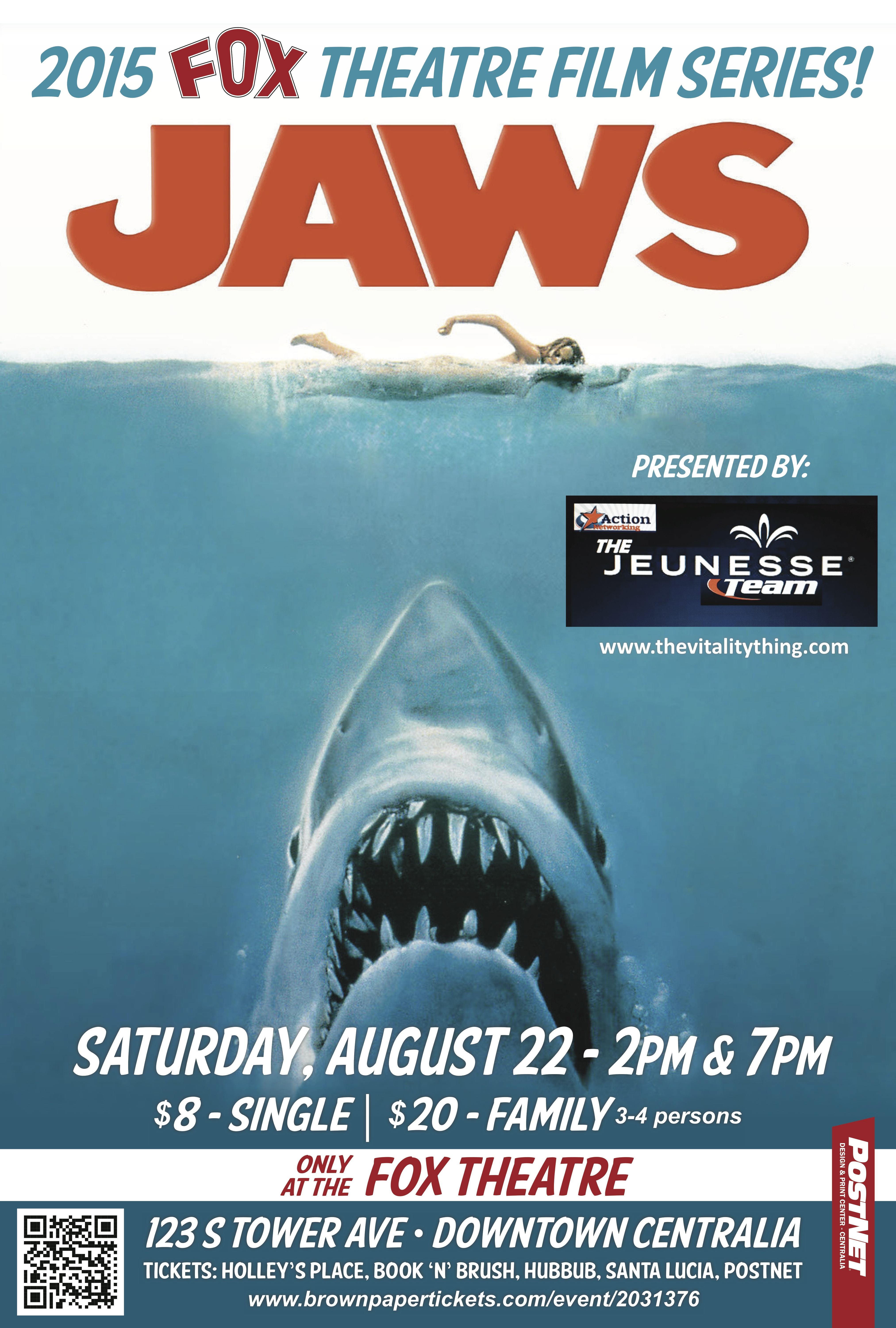Chehalis Auto Center >> 13 - Jaws-2 | Centralia-Chehalis Chamber of Commerce