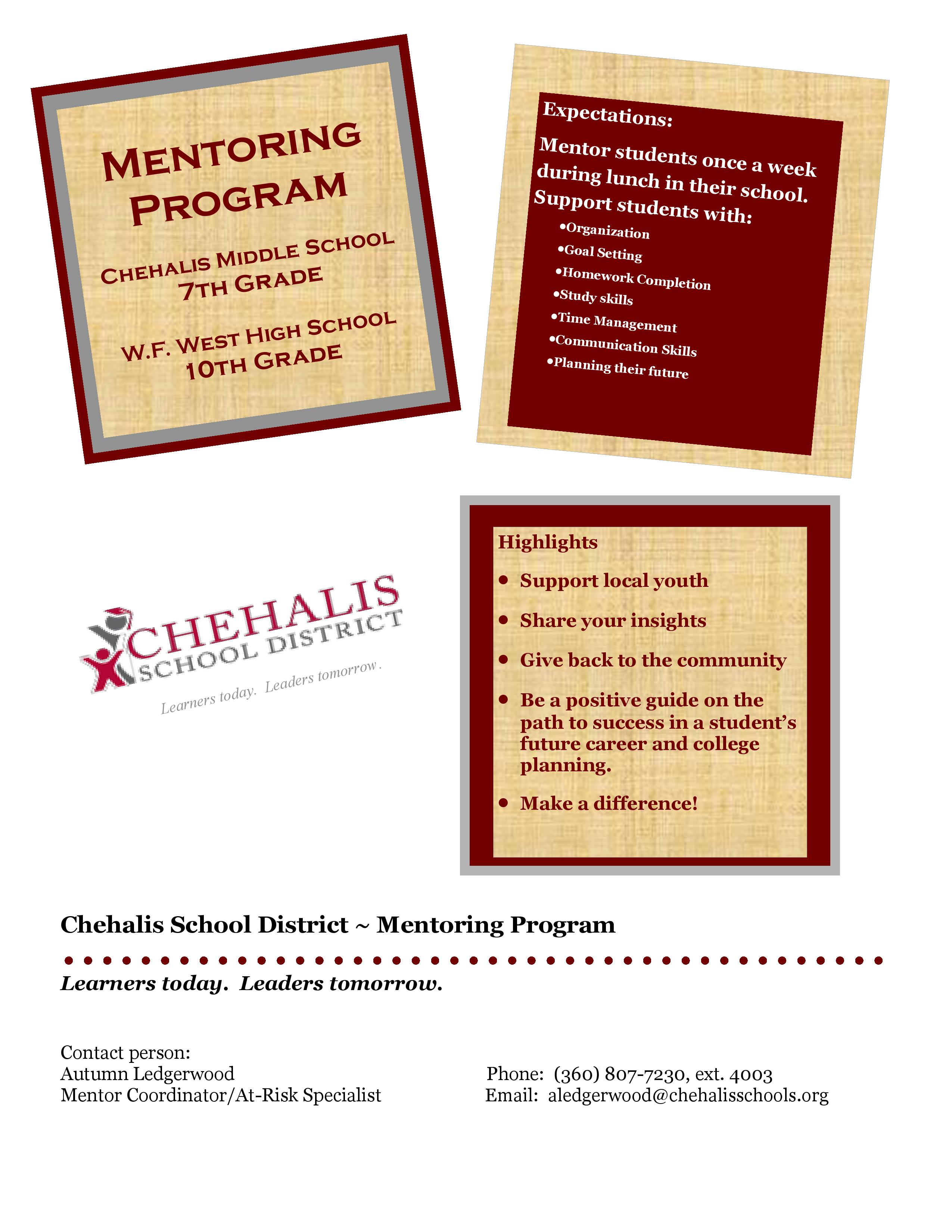 mentoring-flyer-1-page-001 | Centralia-Chehalis Chamber of ...