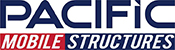 Pacific Mobile Structures Logo