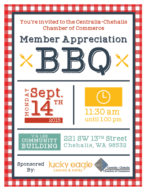 Chamber-Bbq-Flyer | Centralia-Chehalis Chamber Of Commerce